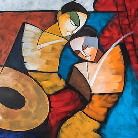 Nikki Chauhan - Rhythm of Love