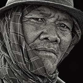 Ian Gledhill - Rice Farmer
