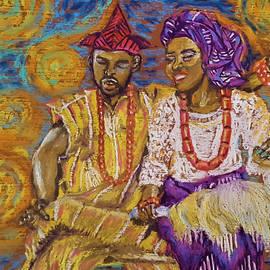 Adekunle Ogunade - Riches in Joy