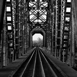 Nathan Little - Richmond Texas Rail Road