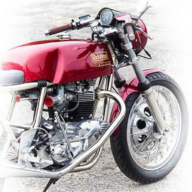 Rickman Metisse Motorcycle  - Tim Gainey