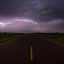 Aaron J Groen - Ride the Lightning 3