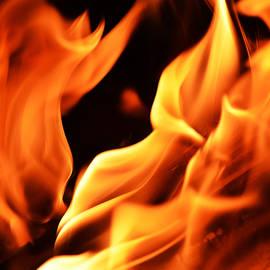 Richard Andrews - Ring of Fire
