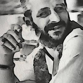 Sergey Lukashin - Ringo