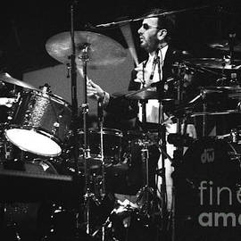 Gary Gingrich Galleries - Ringo Starr 92-2046