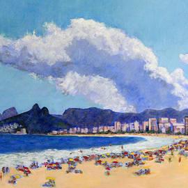 David Zimmerman - Rio