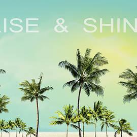 Mark Ashkenazi - RISE and  SHINE