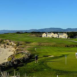 Tommy Anderson - Ritz Carlton Golf Course Half Moon Bay 2