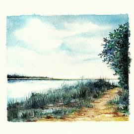 Heidi Kriel - River Walk