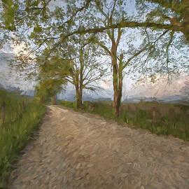 Road not Traveled III - Jon Glaser