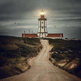Carlos Caetano - Road to Lighthouse