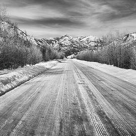 Road to the Slopes