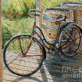 Joey Agbayani - Roadmaster Bicycle 2