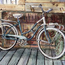 Joey Agbayani - Roadmaster Bicycle