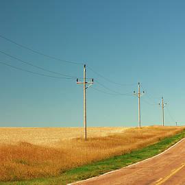 Roadside Poles - Todd Klassy