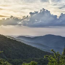 Heather Applegate - Roan Mountain Vista