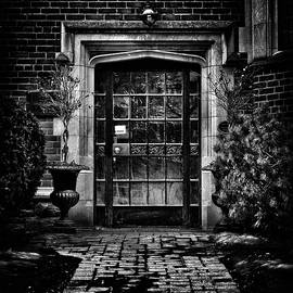 Brian Carson - Robert Laidlaw House 35 Jackes Ave Toronto Canada