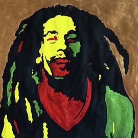 Stormm Bradshaw - Robert Nesta Marley