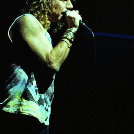 Gary Gingrich Galleries - Robert Plant-88-3202