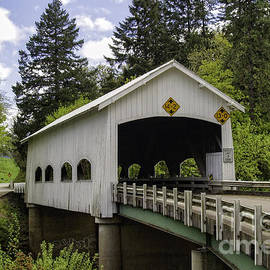 Tim Moore - Rochester Covered Bridge