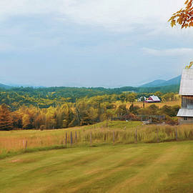 John Rivera - Rochester, Vermont
