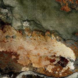 Denise Clark - Rock Aerial Landscape 2