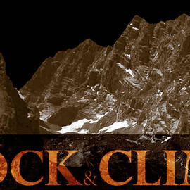 Rock And Climb - Frank Tschakert