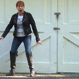 Sue Rosen - Rock Star Amy Salino