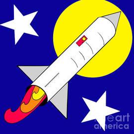Dom Czepiga - Rocket