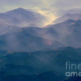 Lori Pessin Lafargue - Rockies