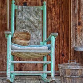 Dennis Dugan - Rocking Chair