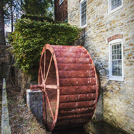 Brian Wallace - Rockland Grist Mill