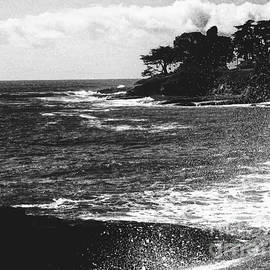 Chris Berry - Rocky Cove