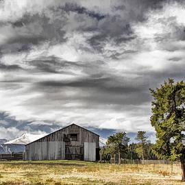 Teresa Jack - Rocky Mountain Barn