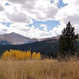 Christopher James - Rocky Mountain High