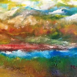 Patricia Taylor - Rocky Mountain Summer Color