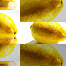 Tina M Wenger - Rolling Lemons