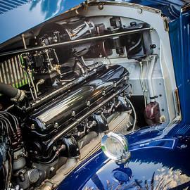 Rolls-Royce Engine -0263c - Jill Reger
