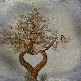 Cheryl Young - Romance Tree