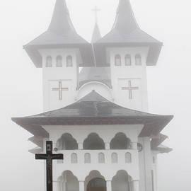 Christian Hallweger - Romanian Church