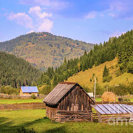 Claudia M Photography - Romanian mountains landscape