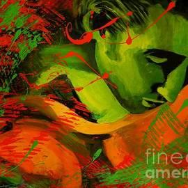 Jolanta Shiloni - Romantic Kiss