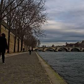 Miguel Winterpacht - Romantic Stroll