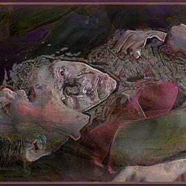 Freddy Kirsheh - Romeo and Juliette