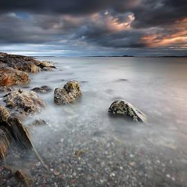 Grant Glendinning - Ronachan Coast