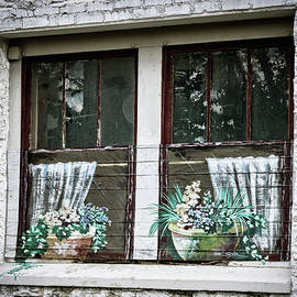 Joan Carroll - Room Without a View