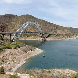 Gordon Beck - Roosevelt Lake Bridge