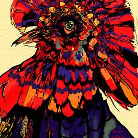 Natalie Holland - Rooster
