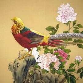 Zhongliang Jiang - Rooster
