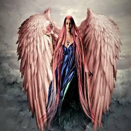 G Berry - Rose Angel 2
